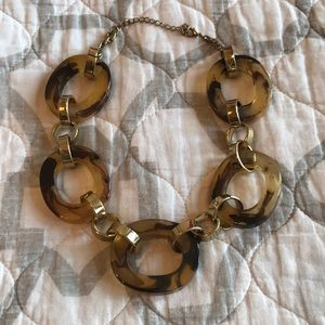 Topshop Chunky Necklace